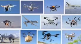 Hvilken drone skal jeg vælge?