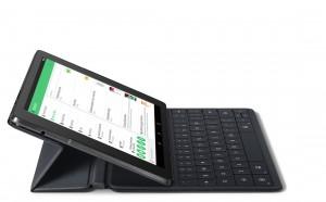 N9 Keyboard