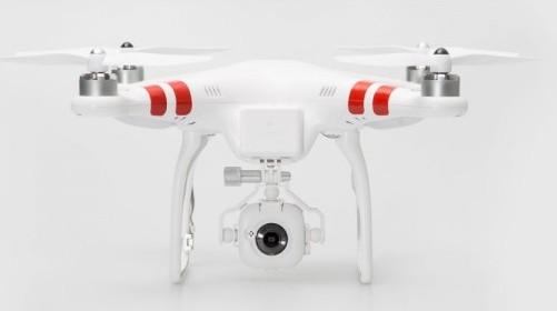 Drone til den voksne legedreng