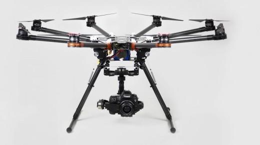 dji-s1000-professionel-drone