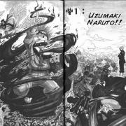 Naruto tegneserie