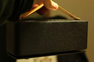 LEMUS X05 højtaler - Test