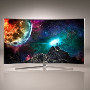 Nyt SUHD Samsung TV kommer i 2015. Se Samsungs nye TV her!