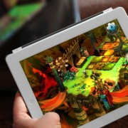Hvilket iPad spil er bedst?