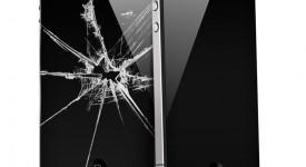 Guide til reparation af iphone