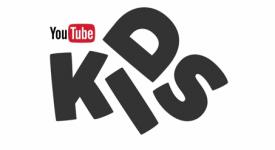 Youtube App til børn - Youtube Kids App