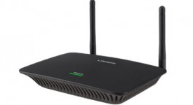 Test af Linksys RE6500