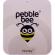 Pebblebee indpakning med sporingsenhed i