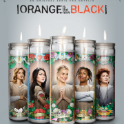 Se den nye sæson af orange is the new black