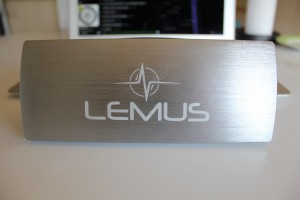Lemus X07 Transportabel højttaler