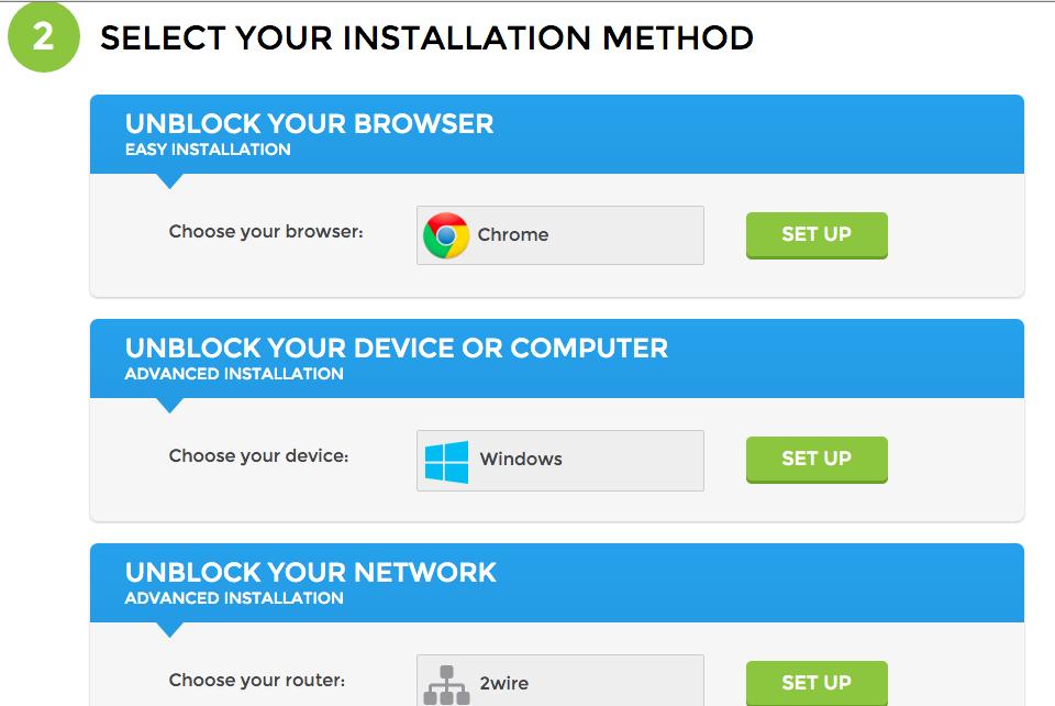 Gratis Netflix extension til Chrome eller Explorer
