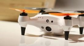 Nano Drone - Billig drone