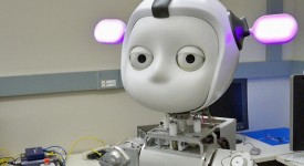 Robotter med kunstig intelligens overtager jobs