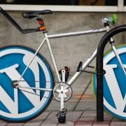 Wordpress er ubetinget bedste CMS system til tekst og billeder