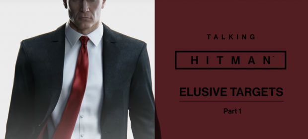 Nyt Hitman spil 2016
