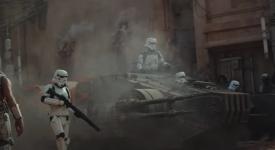 Se den nyeste Star Wars trailer